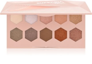 Catrice Superbia Vol. I Warm Copper paleta de sombras