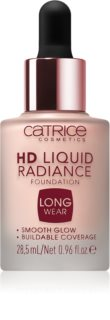 Catrice HD Liquid Radiance Illuminating Foundation