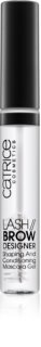 Catrice Lash Brow Designer Gel Mascara for Eyelashes and Eyebrows