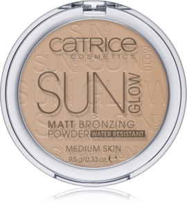 Catrice Sun Glow Bronzing Poeder