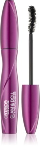 Catrice Glam & Doll Curl & Volume Volumizing and Curling Mascara