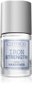 Catrice Iron Strength verniz endurecedor