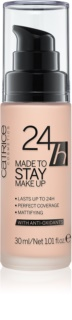Catrice 24h Made To Stay Waterproef Vloeibare Make-up
