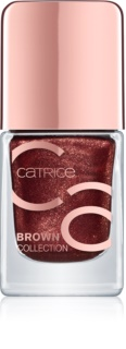 Catrice Brown Collection Nagellak