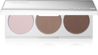 Catrice Genderless Eye and Eyebrow Palette