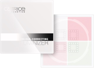Catrice Genderless Colour-Correcting Powder