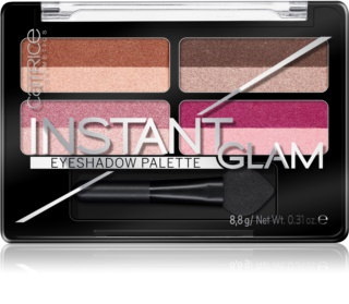 Catrice Instant Glam sombras
