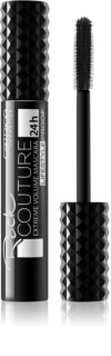 Catrice Rock Couture Lifestyle Proof  mascara waterproof pentru extra volum