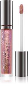 Catrice Prisma Lip Glaze λιπ γκλος με ολογραφικό αποτέλεσμα
