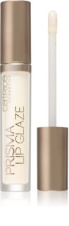 Catrice Prisma Lip Glaze блиск для губ з голографічним ефектом
