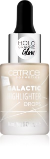 Catrice Galactic Liquid Highlighter