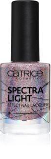 Catrice Spectra Light nagellak met holografisch effect