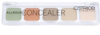 Catrice Allround Corrector Palette
