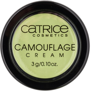 Catrice Camouflage Cover Cream