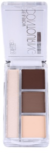 Catrice Eye & Brow Eye and Brow Contouring Palette