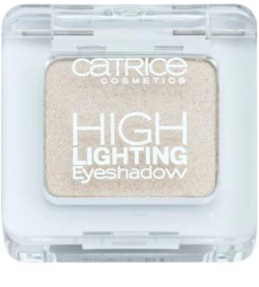 Catrice Highlighting Eyeshadow rozjasňující oční stíny