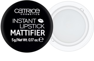 Catrice Instant Lipstick Mattifying Gel For Lips