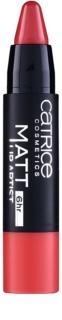 Catrice Matt Lip Artist 6hr rtěnka v tužce