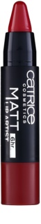 Catrice Matt Lip Artist 6hr barra de labios en lápiz