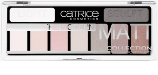 Catrice The Modern Matt Collection Eyeshadow Palette