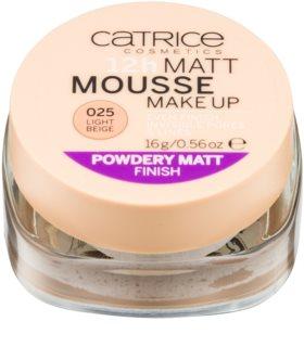 Catrice Matt Mousse 12h Mattifying Mousse Make-Up