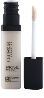 Catrice Prime And Fine Oogschaduw Base