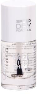 Catrice Quick Dry & High Shine esmalte de uñas de acabado