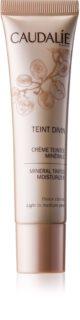 Caudalie Teint Divin crema idratante tonificante minerale