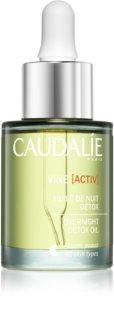 Caudalie Vine [Activ] cuidado de noite detoxificante