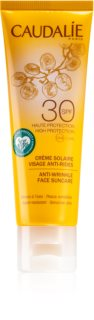 Caudalie Suncare Anti-Wrinkle Facial Sunscreen SPF 30