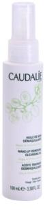 Caudalie Cleaners&Toners odličovací olej pro citlivou pleť