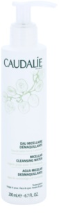 Caudalie Cleaners&Toners agua micelar limpiadora para rostro y ojos