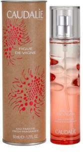 Caudalie Figue De Vigne Eau de Toilette für Damen 50 ml