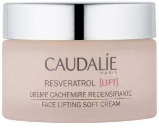 Caudalie Resveratrol [Lift] лек лифтинг крем за суха кожа