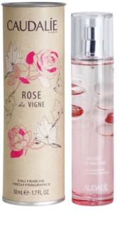 Caudalie Rose de Vigne toaletna voda za žene 50 ml