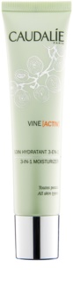 Caudalie Vine [Activ] crema hidratante ligera  3 en 1