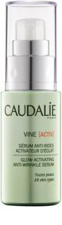 Caudalie Vine [Activ] Aktives Serum zur Hautaufhellung und -glättung