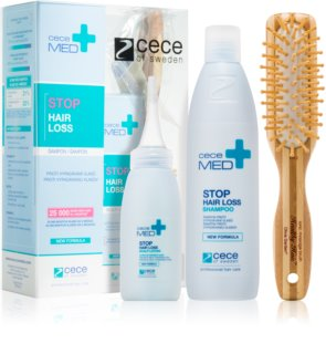 Cece of Sweden Cece Med Stop Hair Loss Cosmetica Set  I.