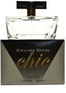 Celine Dion Chic eau de toilette sample for Women