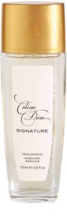 Celine Dion Signature Deo met verstuiver voor Vrouwen  75 ml