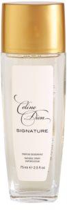 Celine Dion Signature dezodorant z atomizerem dla kobiet 75 ml