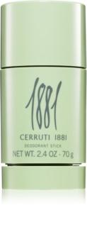 Cerruti 1881 pour Homme Deo-Stick für Herren 75 g