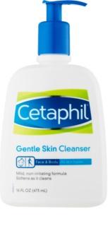 Cetaphil Cleansers nežna čistilna emulzija za vse tipe kože