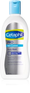 Cetaphil PRO Itch Control Washing Emulsion For Dry And Itchy Skin
