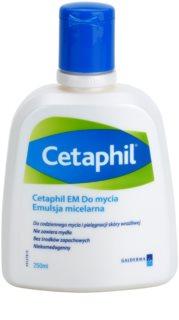 Cetaphil EM oczyszczająca emulsja micelarna