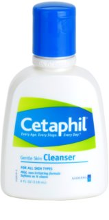 Cetaphil Cleansers Gentle Cleansing Emulsion for All Skin Types