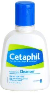 Cetaphil Cleansers emulsão de limpeza suave para todos os tipos de pele