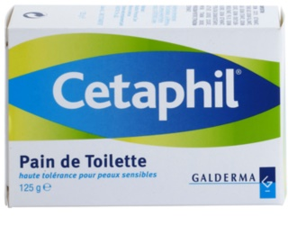 Cetaphil Cleansers Cleansing Soap For Dry and Sensitive Skin