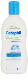 Cetaphil RestoraDerm Washing Emulsion For Children From Birth