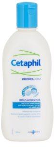 Cetaphil RestoraDerm Wasemulsie  voor Kinderen vanaf Geboorte